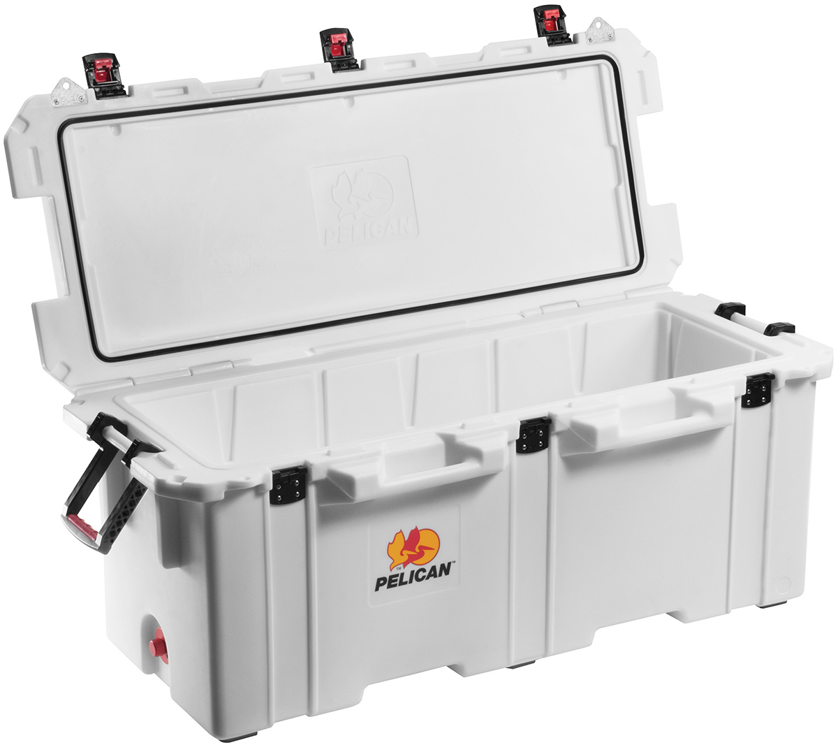 Pelican Coolers And Cases Volunteer Case Amp Container