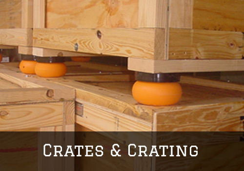 Crates-and-Crating