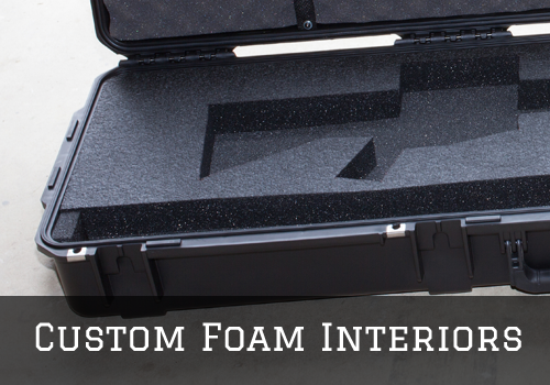 Foam-Interiors